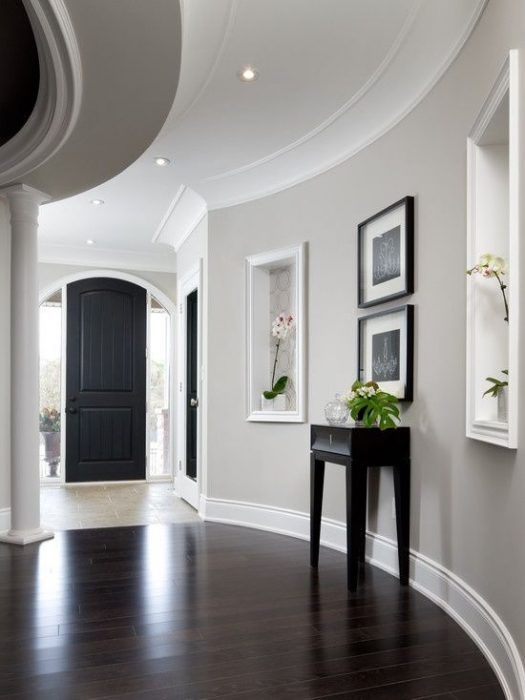 Crown Molding, Baseboards, and Other Interior Trim and Molding ...