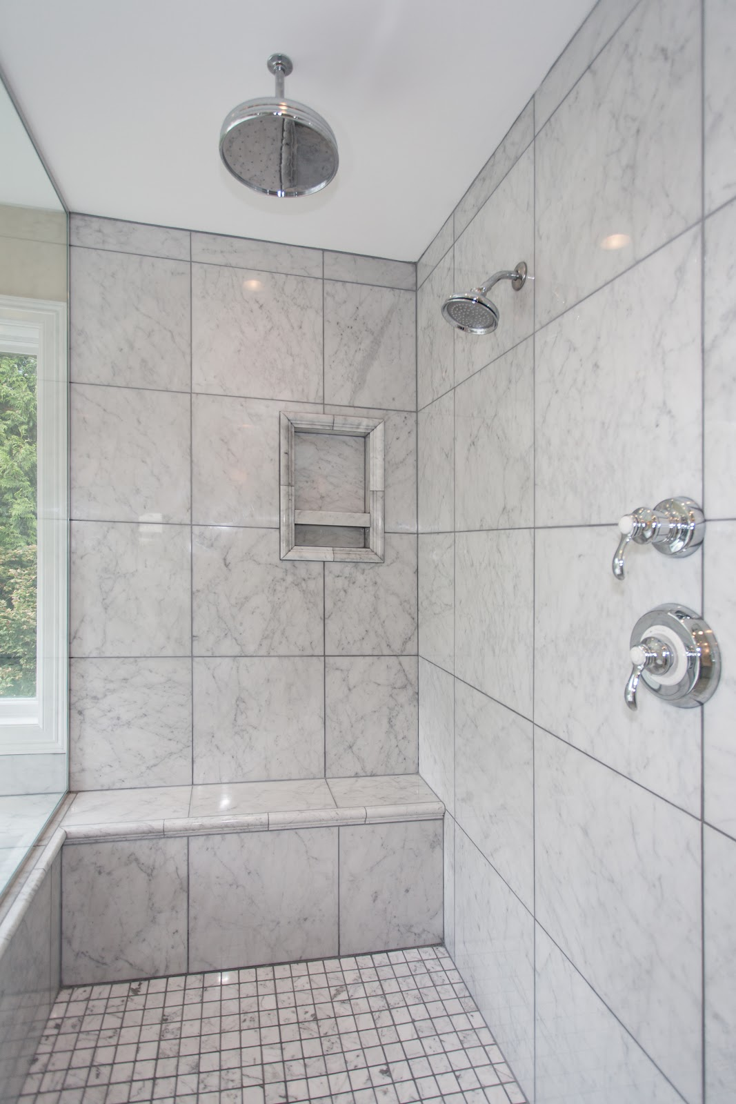 Designing the Perfect Shower. - BUILD YOUR HOUSE YOURSELF UNIVERSITY ...