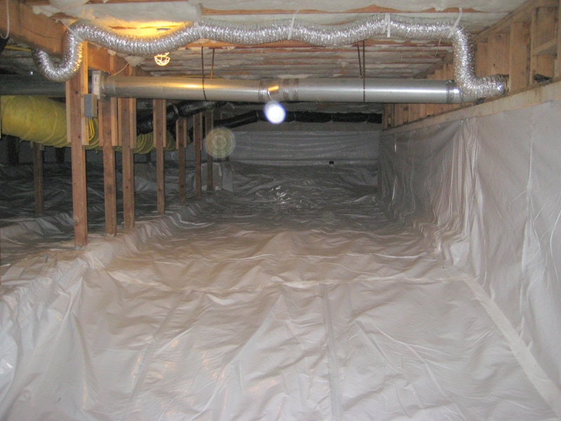 Slab crawlspace or basement do you know what type of for Crawl space slab