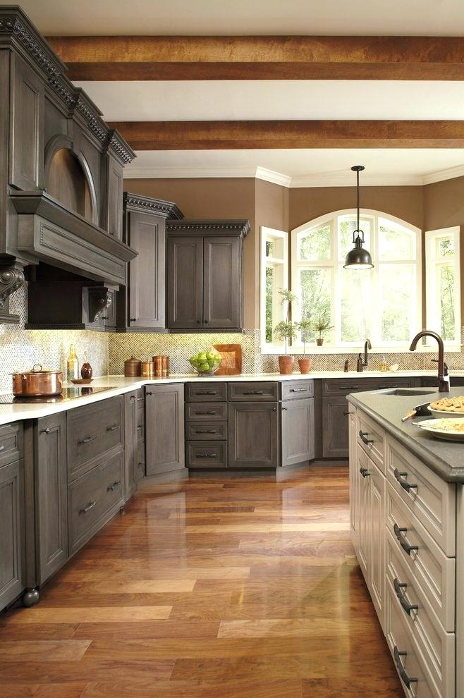 Ceiling Height Kitchen Cabinets…Awesome or Awful?—BYHYU 177 ...