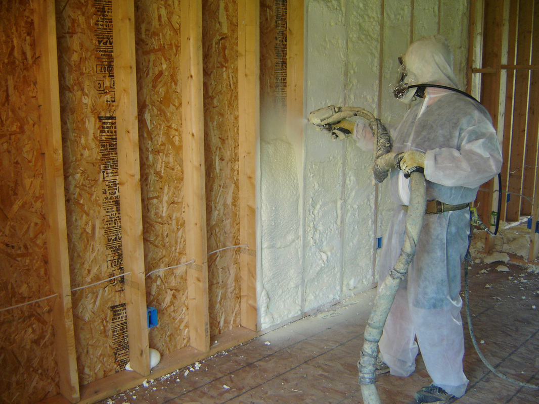 Build your house yourself university byhyu spray foam insulation solutioingenieria Choice Image