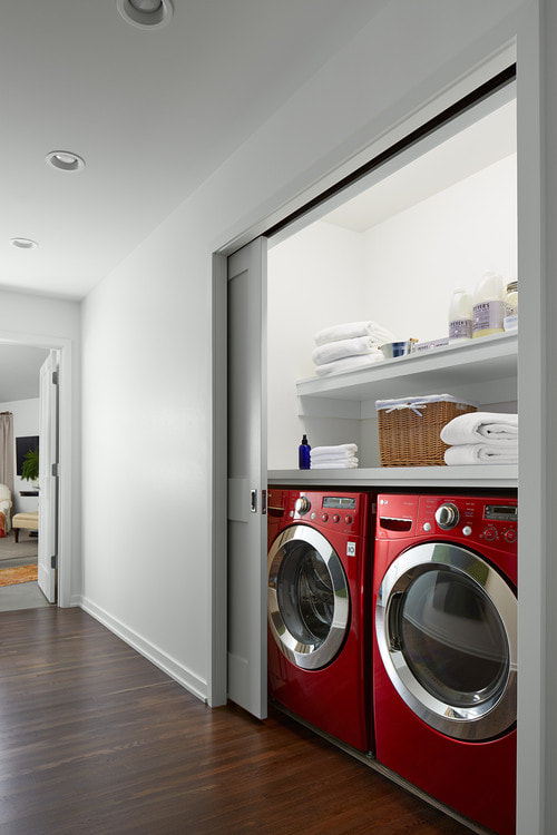 The Perfect Laundry Room Location Byhyu 191 Build Your House Yourself University Byhyu
