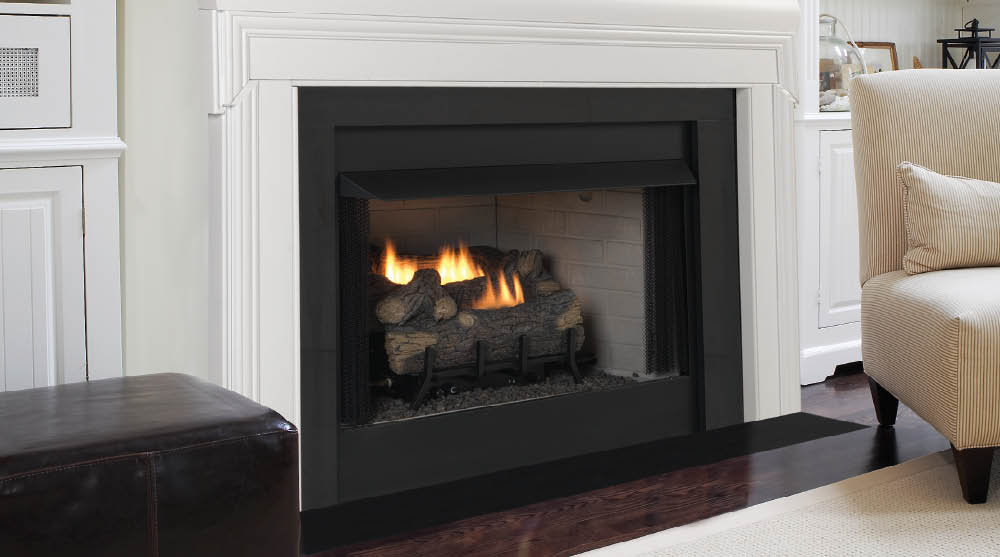 Fireplaces 101-- Pros and Cons of Wood burning, Gas, Electric and ...