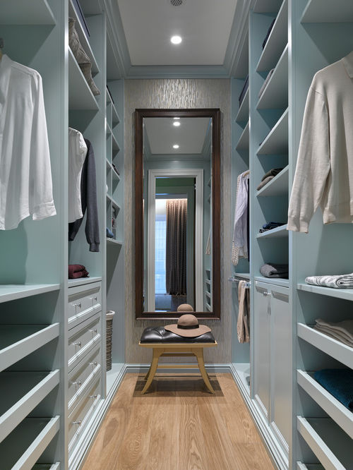 Closets 101--BYHYU 096 - BUILD YOUR HOUSE YOURSELF ...