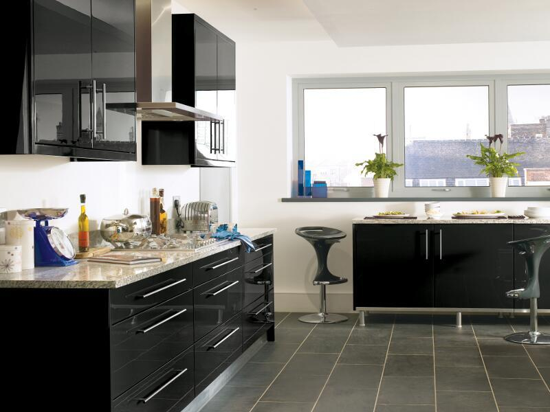 Matte Or Glossy Cabinets It S Not Just