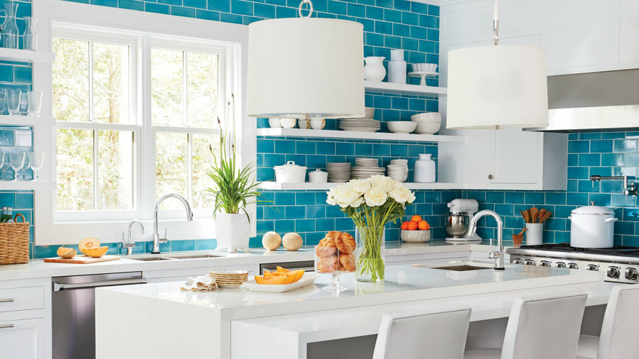 kitchen backsplash toronto houzz s 32 home design trends that will rule in 2019 2260